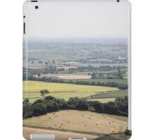 Countryside Landscape. iPad Case/Skin