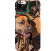 Buffalo Soldier iPhone Case/Skin