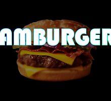 Hamburger by KoprolsNL