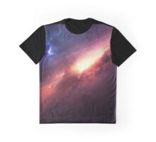 Space is beautiful Graphic T-Shirt