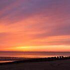 Dawn Light by John Dunbar