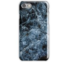 Icy Chills. iPhone Case/Skin