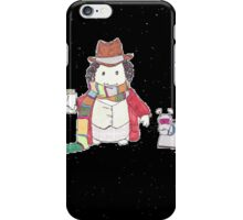 4 and k9  iPhone Case/Skin
