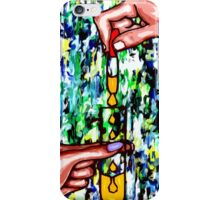 WE GOT CHEMISTRY iPhone Case/Skin