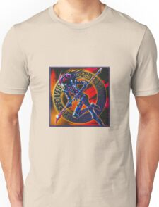 chaos ensues Unisex T-Shirt