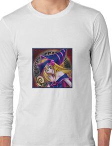 dm girl Long Sleeve T-Shirt