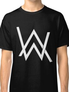 ALAN WALKER LOGO Classic T-Shirt