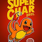 Super Char Bros. by moysche