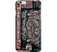 Bristol sparks! iPhone Case/Skin