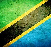 Tanzania - Vintage by solnoirstudios