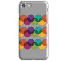 A PATTERN iPhone Case/Skin