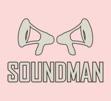 Soundman Vintage  Kids Clothes