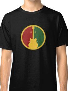 1Guitar 2Players Reggae Classic T-Shirt