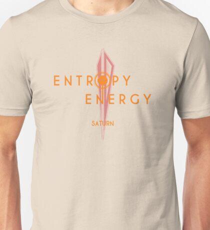 """Entropy Energy"" - AfterShock Unisex T-Shirt"