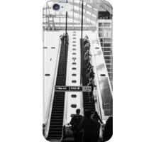 London Tube Station iPhone Case/Skin