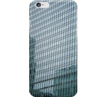 Buildings Relections iPhone Case/Skin