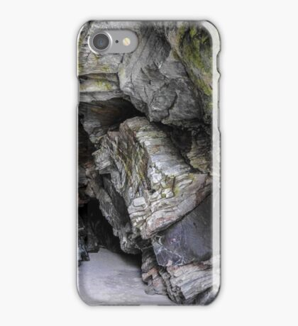 Caves of Maghera - County Donegal, Ireland #2 iPhone Case/Skin