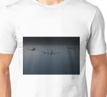 Dambusters: second flight Unisex T-Shirt