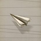 Paper Airplane 25 by YoPedro