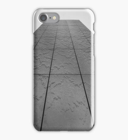 Torchwood Water Tower iPhone Case/Skin