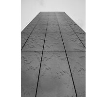 Torchwood Water Tower Photographic Print