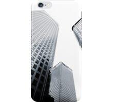 Buildings !!! iPhone Case/Skin
