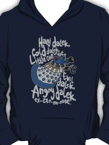Little Can of Hate (Movie Dalek) T-Shirt