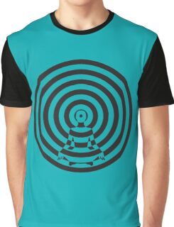 The Third Eye Graphic T-Shirt