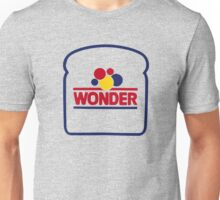 WONDER BREAD 3 Unisex T-Shirt