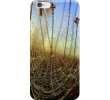 Dewdrop Morning iPhone Case/Skin