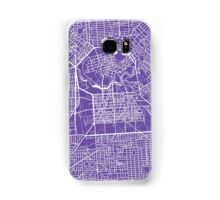Adelaide (Purple) Samsung Galaxy Case/Skin