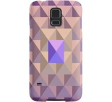 Pattern 1 Samsung Galaxy Case/Skin