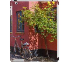 Bicycles of Aero 2 iPad Case/Skin