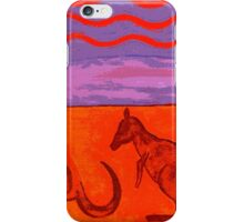 AUSTRALIA 2 iPhone Case/Skin