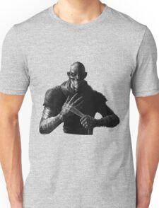 Singed - The mad chemist Unisex T-Shirt