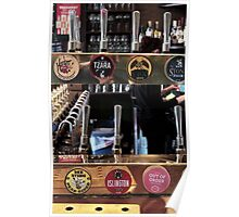 What's on Tap? - Craft Beer Co.  Poster