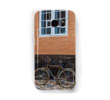 Bicycles of Aero 5 Samsung Galaxy Case/Skin