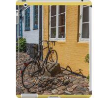 Bicycles of Aero 6 iPad Case/Skin