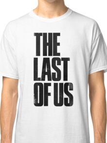 The Last Of Us 1.0 Classic T-Shirt