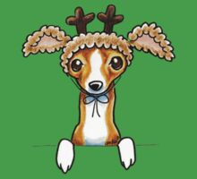Oh Deer | Italian Greyhound Kids Clothes