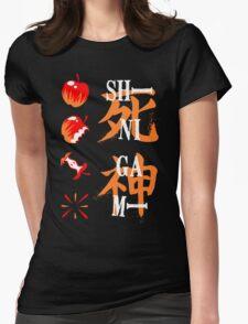 Tshirt Shinigami - Tshirt Manga Womens Fitted T-Shirt