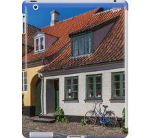 Bicycles of Aero 10 iPad Case/Skin