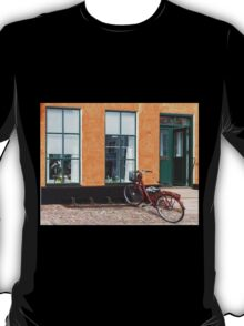 Bicycles of Aero 11 T-Shirt