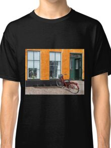 Bicycles of Aero 11 Classic T-Shirt