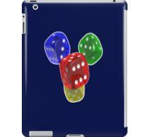 Dice  iPad Case/Skin