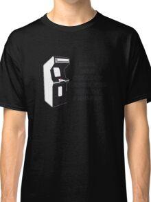 Arcade Collect Fridges Classic T-Shirt