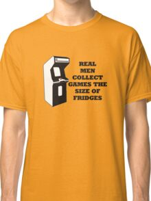 Arcade Collect Fridges Classic T-Shirt