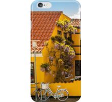 Bicycles of Aero 12 iPhone Case/Skin