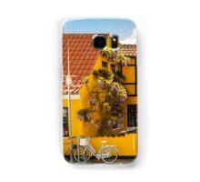 Bicycles of Aero 12 Samsung Galaxy Case/Skin