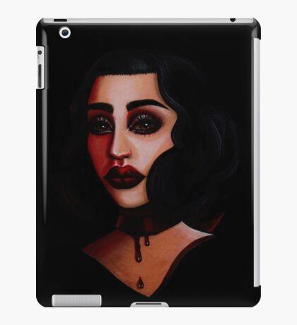 Ribbion iPad Case/Skin